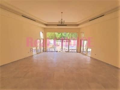 فیلا 5 غرف نوم للبيع في ذا فيلا، دبي - New 5BR Custom Villa | Basement | Pool | Garden