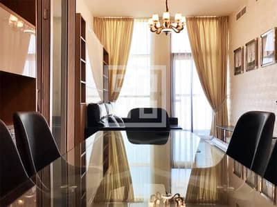 Fully Furnished | Vacant | Close to Metro