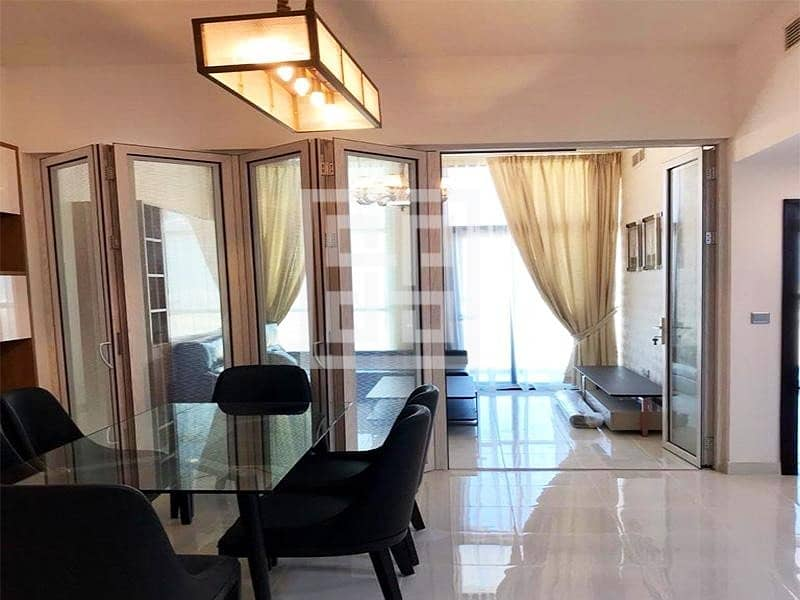 2 Fully Furnished | Vacant | Close to Metro