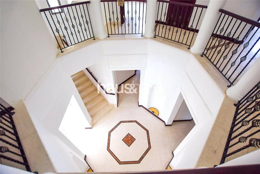 2 Waterfront Palm Villa   Atrium   Price Allignment