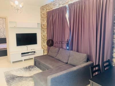 شقة 2 غرفة نوم للايجار في قرية جميرا الدائرية، دبي - FULLY FURNISHED | STUNNING LAYOUT | HIGH QUALITY