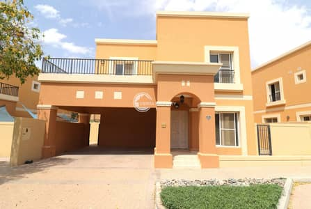 4 Bedroom Villa for Rent in Dubai Silicon Oasis, Dubai - Free One Month and Maintenance Near To Pool