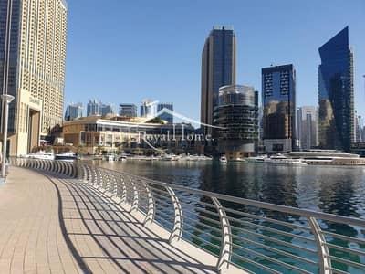 محل تجاري  للايجار في دبي مارينا، دبي - Dubai Marina