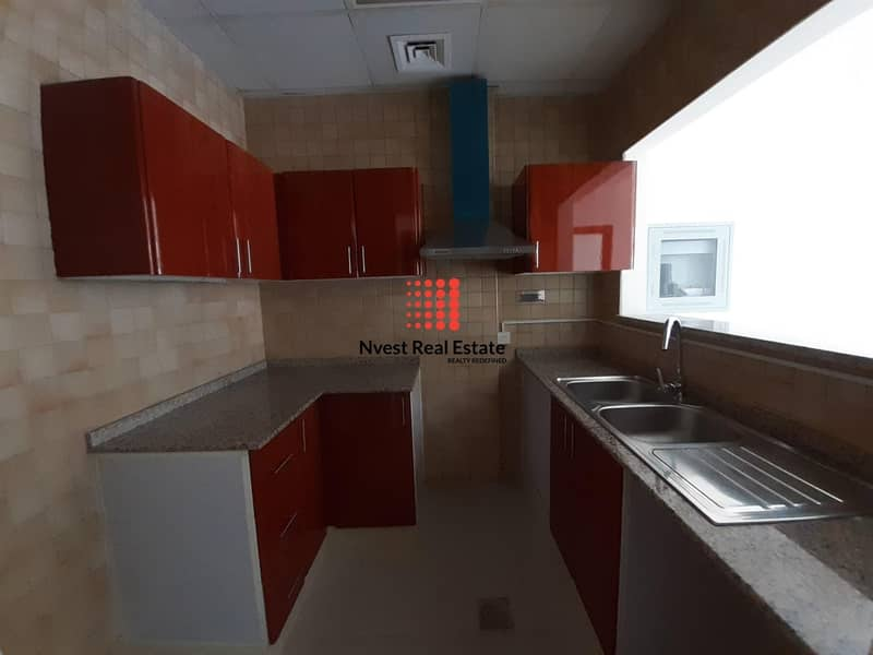 2 Road View | High Floor | Near to Souq Extra |