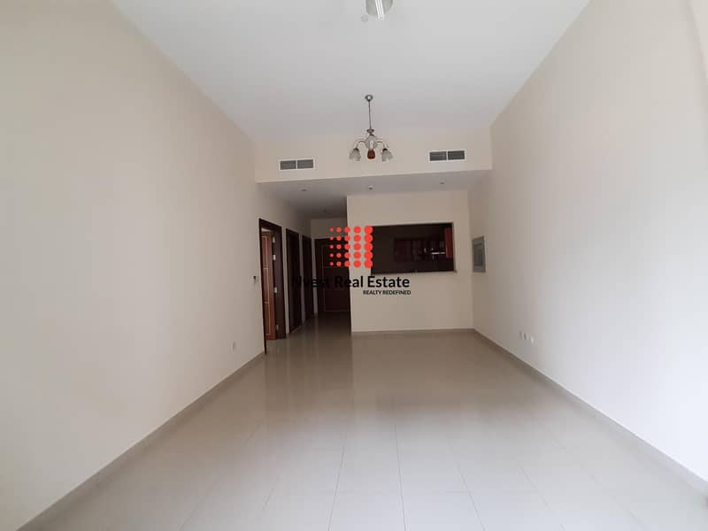 1 Road View | High Floor | Near to Souq Extra |