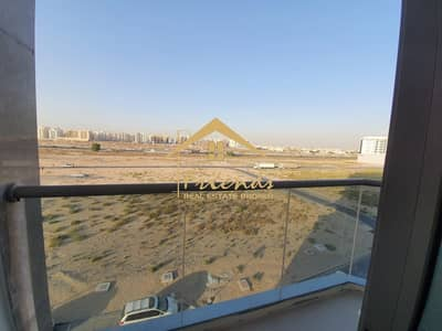1 Bedroom Flat for Rent in International City, Dubai - BRAND NEW ONE BEDROOM WITH BALCONY IN FULL FACILITY BUILDING IS FOR RENT AED34000/-YEARLY