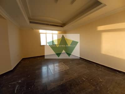 Exclusive 3BHK with American Type Kitchen.