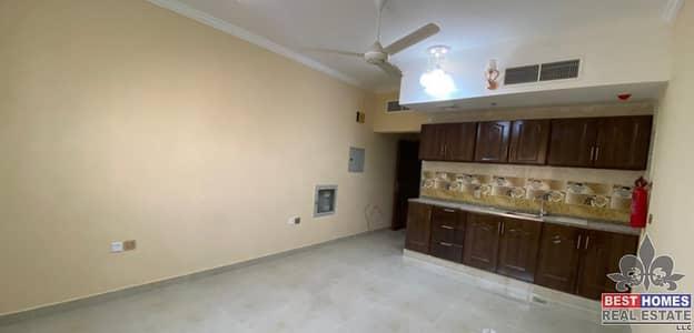 Studio for Rent in Al Nuaimiya, Ajman - Studio for Rent in Al Nuamiya 1, Ajman