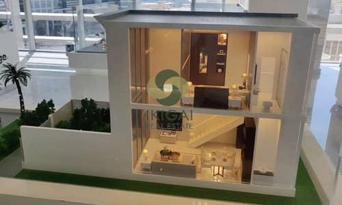 تاون هاوس 1 غرفة نوم للبيع في دبي لاند، دبي - Largest Layout | Ready Soon | Discounted Option Available