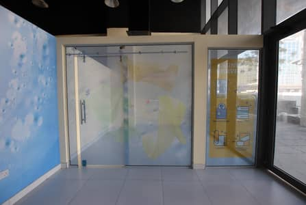 Shop for Rent in Business Bay, Dubai - Fitted shop in Capital Bay Tower Business Bay for rent