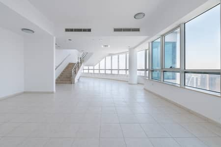 4 Bedroom Apartment for Rent in Dubai Marina, Dubai - Kitchen Appliances I Spacious I Bright I Vacant I Massive Unit I Duplex I Rare I Near Metro