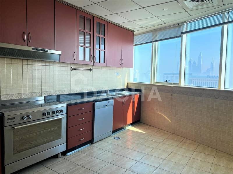 2 Stunning penthouse / Duplex / Prime location