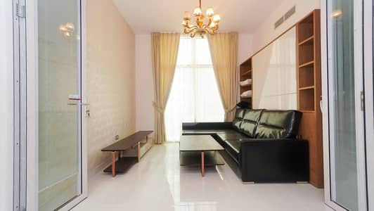 2 Bedroom Apartment for Rent in Al Furjan, Dubai - BRAND NEW | BIG BALCONY | NEXT TO METRO STATION