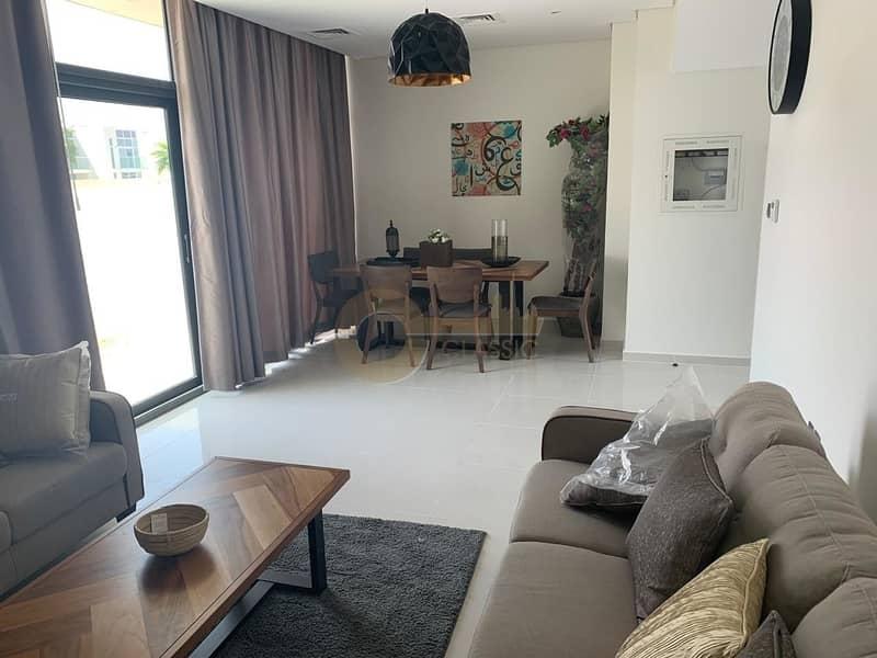 Elegant Fully Furnished  3bed  Maids Room Amazonia