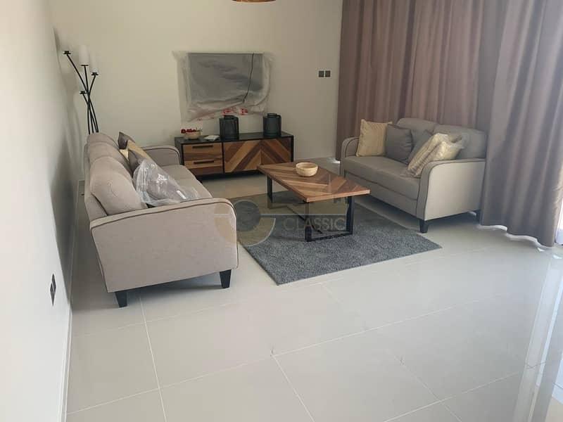 2 Elegant Fully Furnished  3bed  Maids Room Amazonia