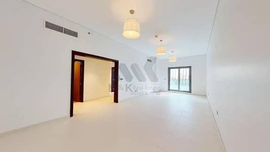 شقة 3 غرف نوم للايجار في الميناء، دبي - شقة في وصل بورت فيوز الميناء 3 غرف 105000 درهم - 5003898