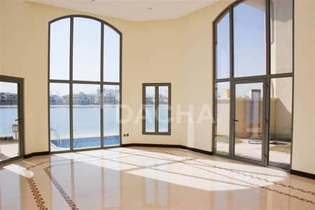 فیلا 4 غرف نوم للبيع في نخلة جميرا، دبي - 4 Bed / Central Rotunda / High Even Number