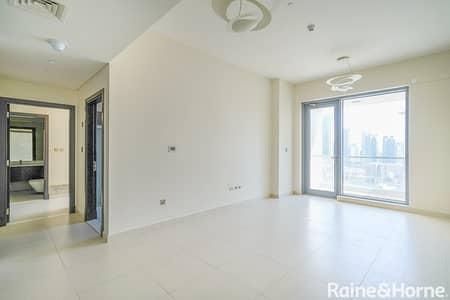 شقة 1 غرفة نوم للبيع في وسط مدينة دبي، دبي - Spacious 1 BR | High Demand| Downtown & Canal View