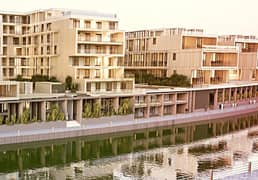 Book Your Dream House! Elegant 1Br Canal View