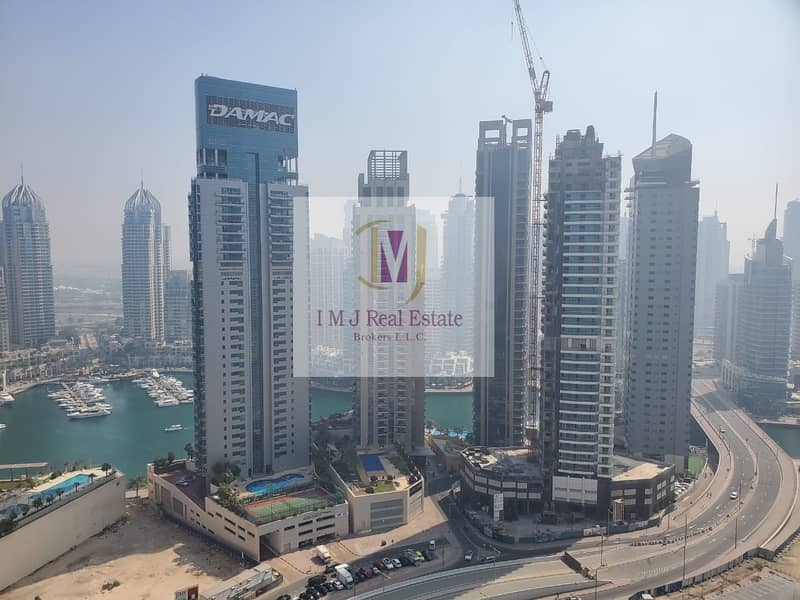 Sea View | 2BR Apartment | High Floor