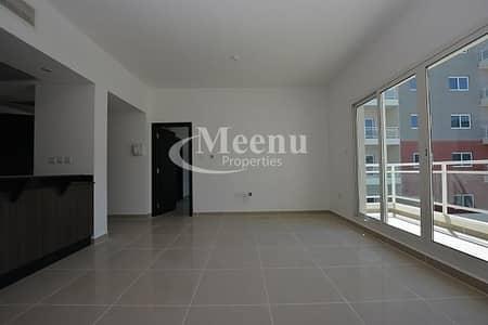 فلیٹ 2 غرفة نوم للبيع في الريف، أبوظبي - HOT DEAL! Own this Stunning and  Breathtaking 2 Bedroom apartment | Type B
