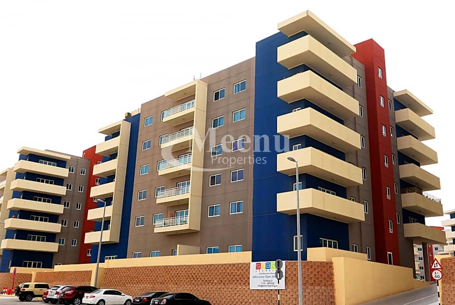 11 HOT DEAL! Own this Stunning and  Breathtaking 2 Bedroom apartment | Type B