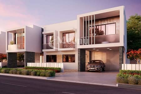 2 Bedroom Townhouse for Sale in Yas Island, Abu Dhabi - A Pleasant place to live in this Splendid 2 Bedroom Townhouse