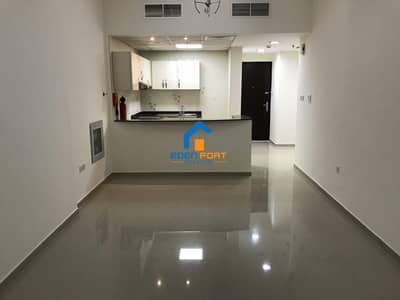 1 Bedroom Flat for Rent in Dubai Sports City, Dubai - Excellent Value Unfurnished One Bedroom Flat