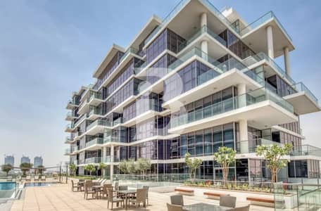 استوديو  للبيع في داماك هيلز (أكويا من داماك)، دبي - LARGE STUDIO | BIG BALCONY | NEW