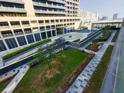 فلیٹ 1 غرفة نوم للايجار في جزيرة السعديات، أبوظبي - Panoramic View