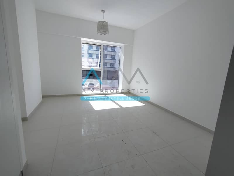 Bright & Beautiful 1BHK Available For Sale In Best Building In Silicon