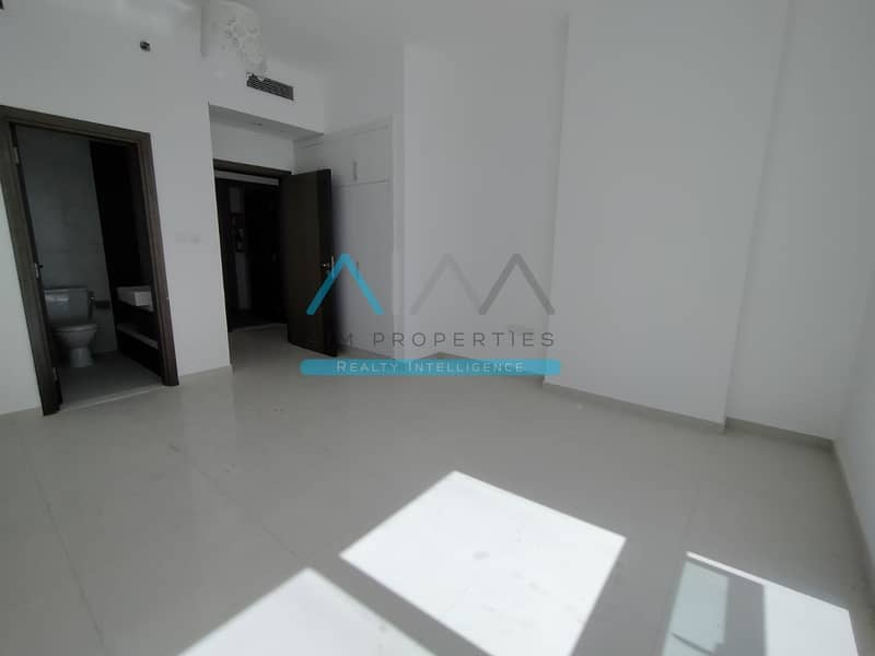 2 Bright & Beautiful 1BHK Available For Sale In Best Building In Silicon