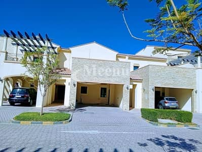 3 Bedroom Villa for Sale in Al Salam Street, Abu Dhabi - HOT OFFER WITH RENT REFUND !!!!  Own this Spacious Elegant Villa in Blooms Garden