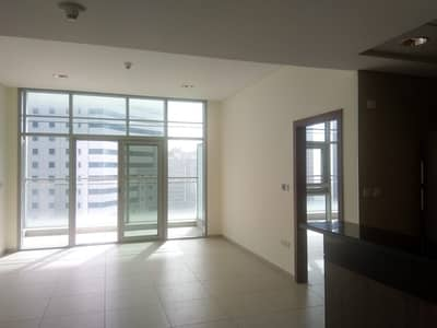 2 Bedroom Apartment for Rent in Danet Abu Dhabi, Abu Dhabi - Awesome and Bright 2BHK with Balcony