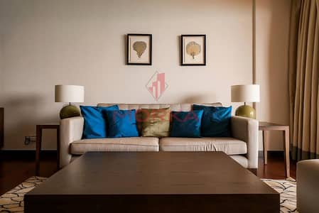 1 Bedroom Apartment for Sale in Palm Jumeirah, Dubai - Exclusive | Garden view | Fully furnished