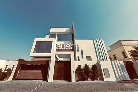 5 Bedroom Villa for Sale in Umm Suqeim, Dubai - View today | 5* Finishes | Brand new masterpiece