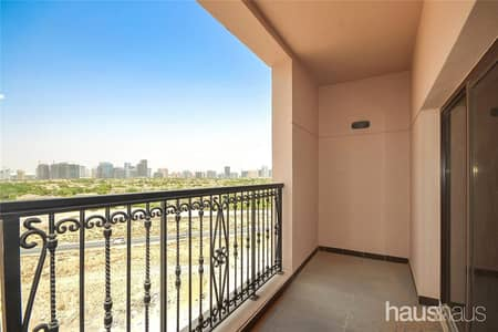 Vacant 2 Bed | Tower C | Golf View | Warranty