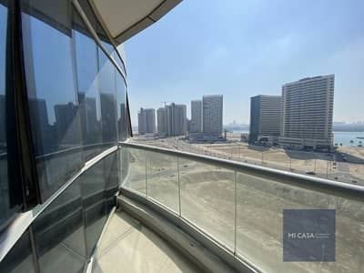 Modern layout and elegant design  | Balcony
