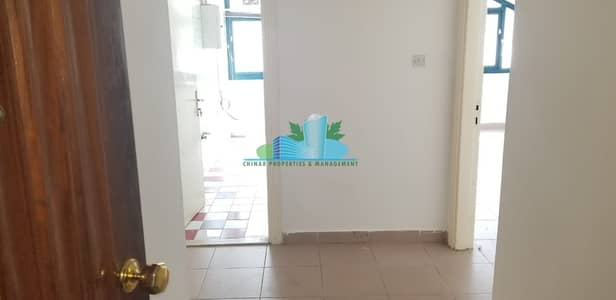 2 Bedroom Apartment for Rent in Electra Street, Abu Dhabi - ADORABLE 2 BHK with 2 Big size living-room|4 payments | ready to move