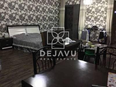 Upgarded Sea View Fully Furnished Studio in Murjan JBR