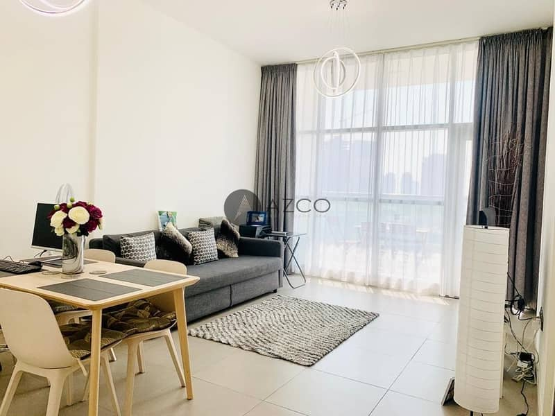 2 Beautifully Furnished 1BR |Spacious| All Amenities