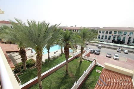 1 Bedroom Apartment for Rent in Green Community, Dubai - Large 1 Bedroom | Storage Inc. | Move Now