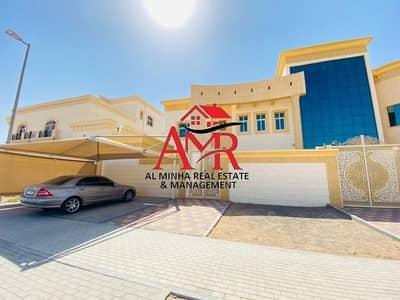 7 Bedroom Villa for Rent in Zakher, Al Ain - Private Villa Include Water & Electricity