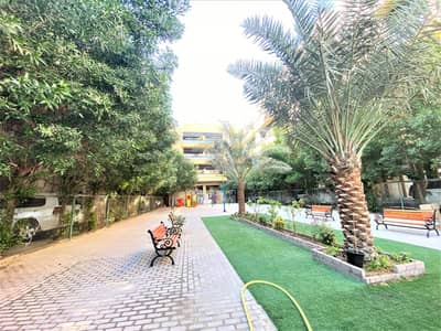 2 Bedroom Flat for Rent in Bur Dubai, Dubai - Great Value - Spacious 2BHK with 3 Balconies and Closed Kitchen - Near Dubai Frame