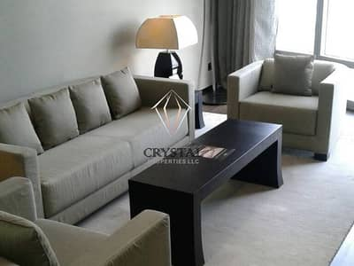 1 Bedroom Flat for Rent in Downtown Dubai, Dubai - Luxury Furnished  1 BR | Private Jacuzzi | Armani Residence