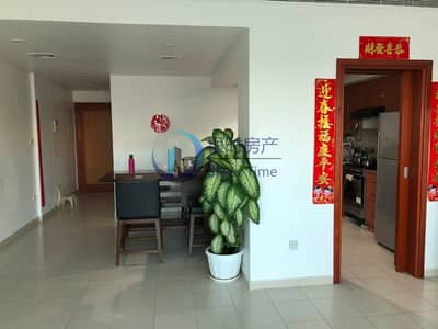 Fully Furnished l 2BR + Study l  Vacant on March 2021