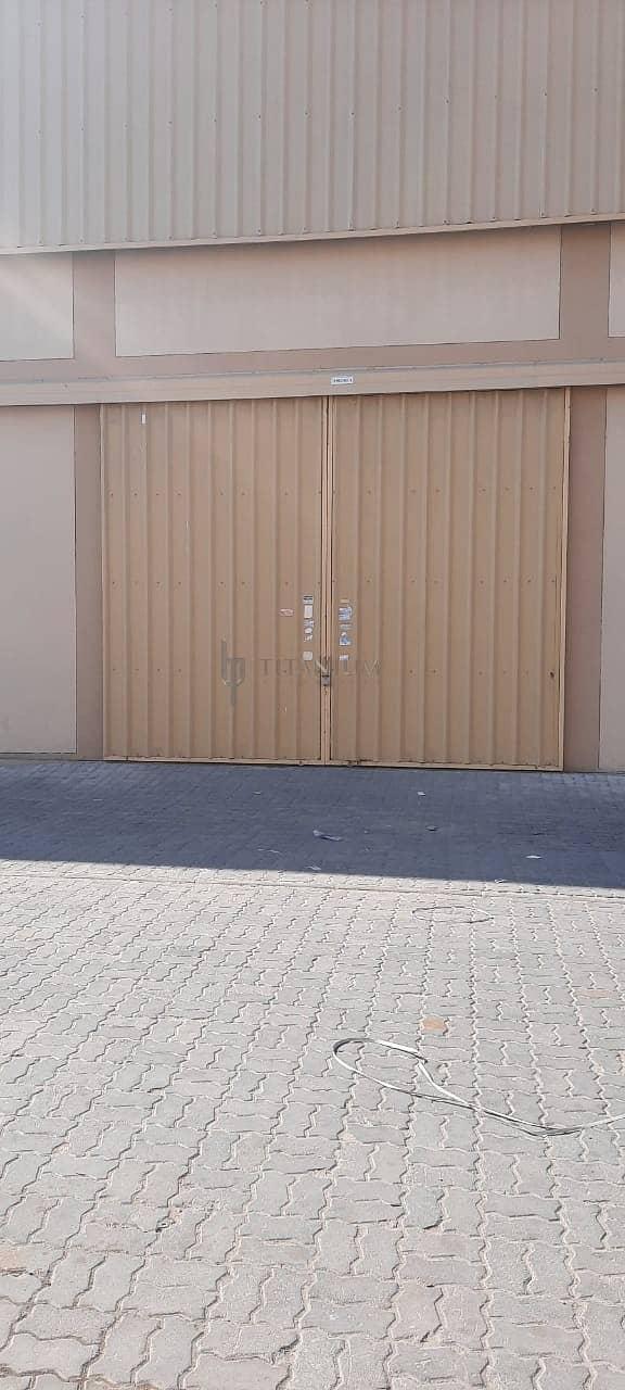 18400 Sqft Warehouse  for rent In Jurf