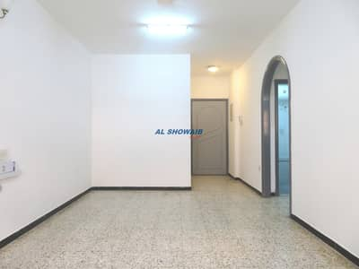 Studio for Rent in Bur Dubai, Dubai - 450 SQFT HUGE STUDIO | ROLLA STREET | BURDUBAI
