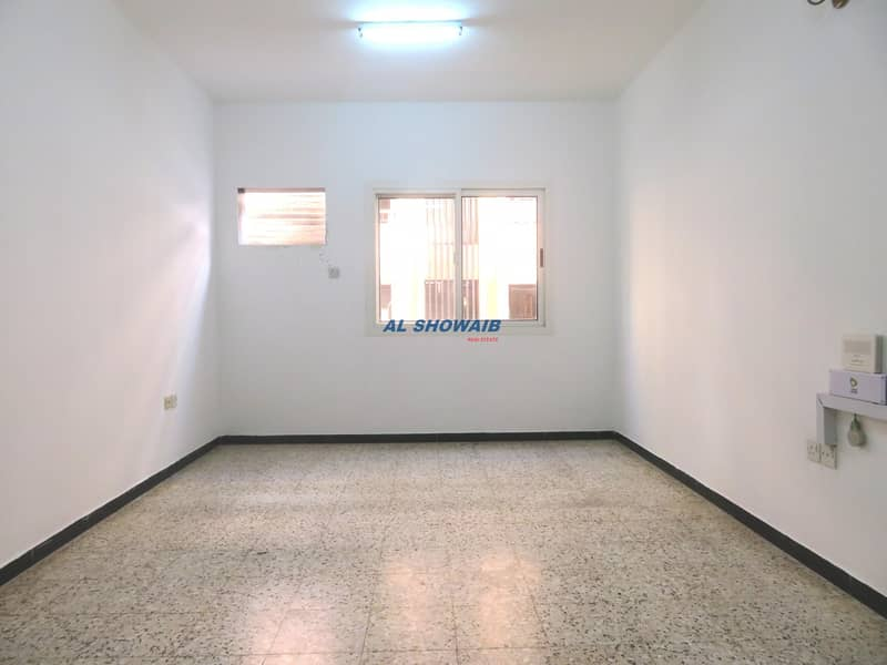 2 450 SQFT HUGE STUDIO | ROLLA STREET | BURDUBAI