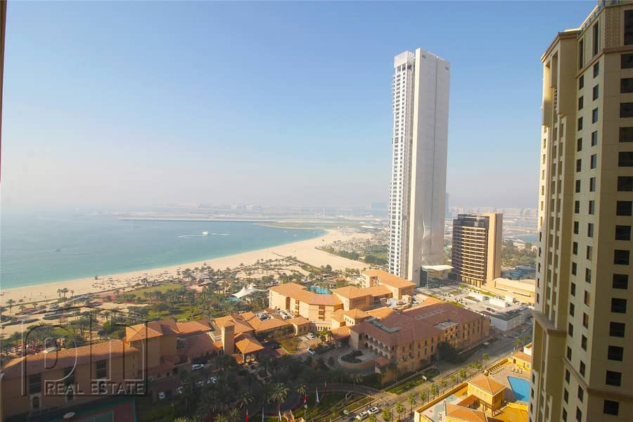 Amazing Sea Views | Upgrades | Unfurnished